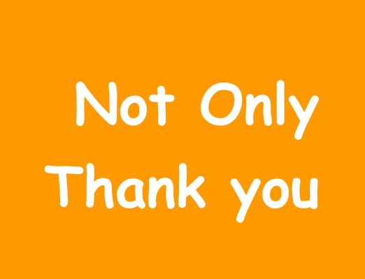 英語でありがとう