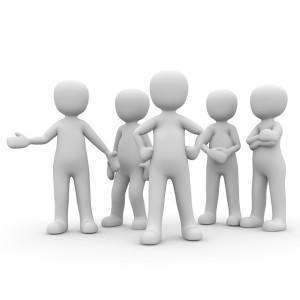 英語で「協力する」という意味の表現