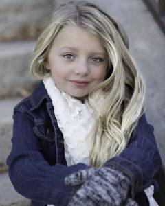 lovable girl