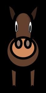 馬を使った21の英語表現